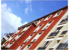 Wallpapers Trips : Europ Rouge Brique