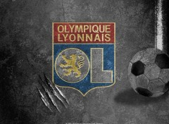 Wallpapers Sports - Leisures OL > Gravé dans la pierre...