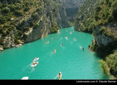 Wallpapers Trips : Europ Les Groges du Verdon