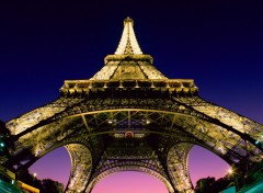 Wallpapers Trips : Europ Eiffel Tower