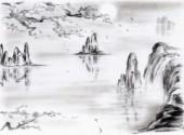 Fonds d'écran Art - Crayon Yue