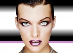 Wallpapers Celebrities Women Milla Jovovich
