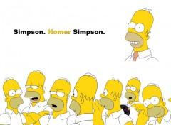 Wallpapers Cartoons Les Simpsons