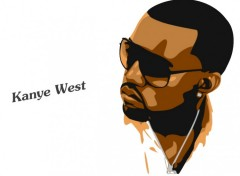 Wallpapers Music Kanye West