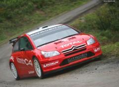 Fonds d'écran Sports - Loisirs Rally WRC