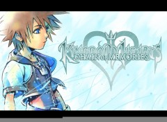 Fonds d'écran Jeux Vidéo kingdom hearts