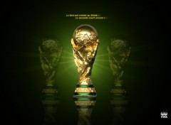 Wallpapers Sports - Leisures Coupe du monde