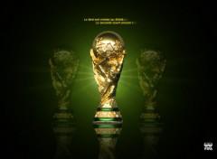 Fonds d'écran Sports - Loisirs Coupe du monde