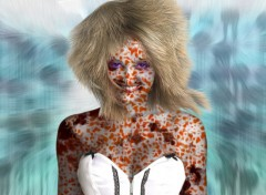 Wallpapers Digital Art jenifer
