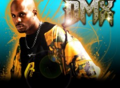 Wallpapers Music DMX