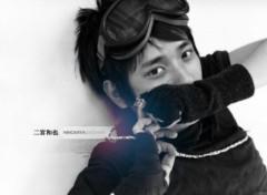 Fonds d'écran Musique Ninomiya Kazunari