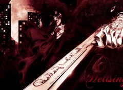 Wallpapers Manga wall 1440*900 hellsing