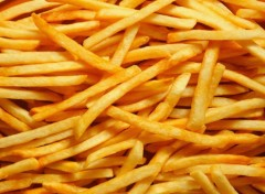 Wallpapers Objects frites