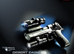 Wallpapers Objects desert eagle 50ae