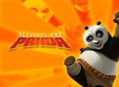 Fonds d'écran Dessins Animés kung fu panda