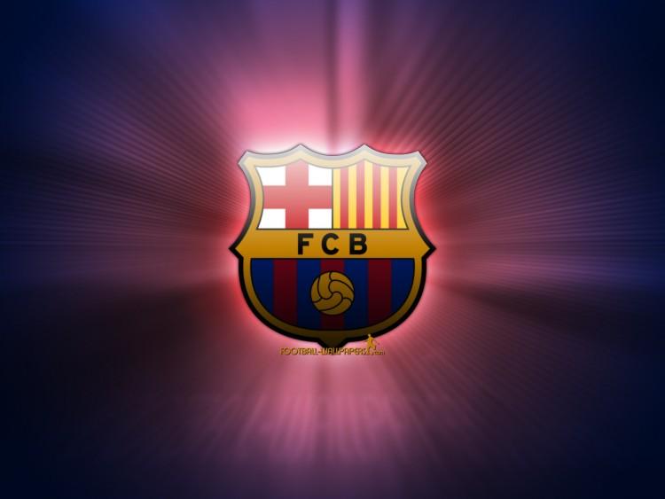 Fonds d'écran Sports - Loisirs FC Barcelone Wallpaper N°206957