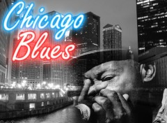 Wallpapers Trips : North America Chicago Blues