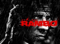 Wallpapers Movies John Rambo