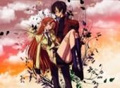 Wallpapers Manga lulu et shirley