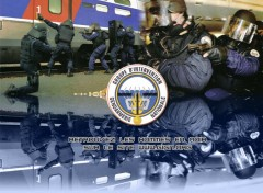 Wallpapers People - Events GIGN