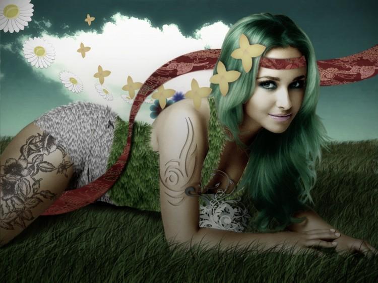 Wallpapers Celebrities Women Hayden Panettiere hayden parmentier fleur