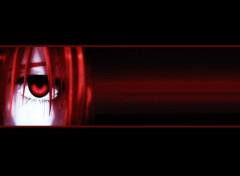 Fonds d'écran Manga Elfen Lied