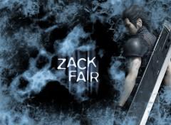 Fonds d'écran Jeux Vidéo zack fair