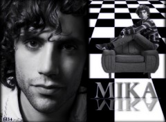Wallpapers Music Mika