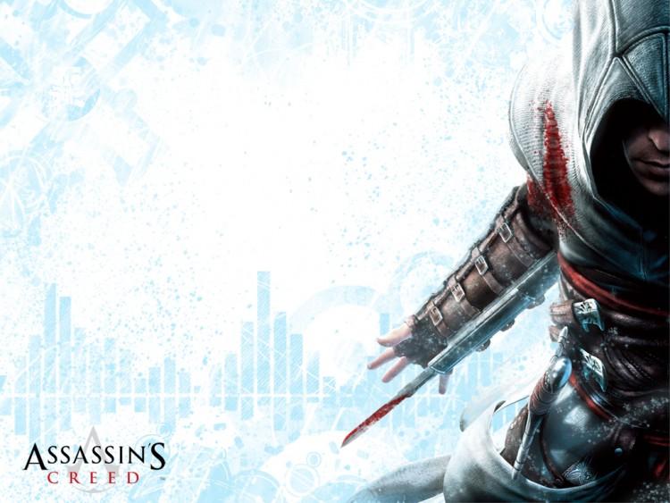 Fonds d'écran Jeux Vidéo Assassin's Creed Dreams of altaïr