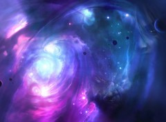 Wallpapers Space Galaxy
