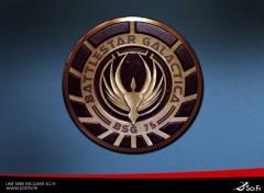 Wallpapers TV Soaps Sceau Galactica