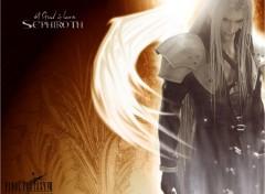 Fonds d'écran Jeux Vidéo Sephiroth