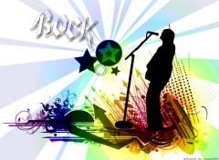 Fonds d'écran Musique Rock -02