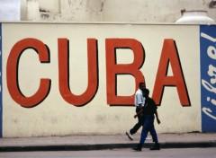 Fonds d'écran Voyages : Amérique du nord Cuba
