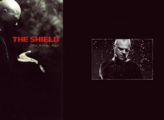 Fonds d'�cran S�ries TV The Shield saison 7