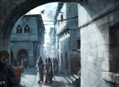 Fonds d'écran Jeux Vidéo Image sans titre N°211631