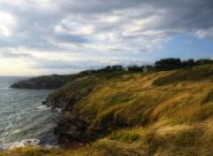Fonds d'écran Nature Presqu'île de Rhuys (56)