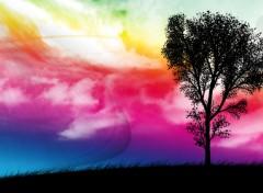 Wallpapers Digital Art Paysage