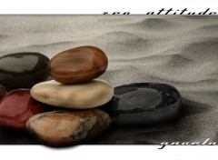 Fonds d'écran Nature Zen Attitude