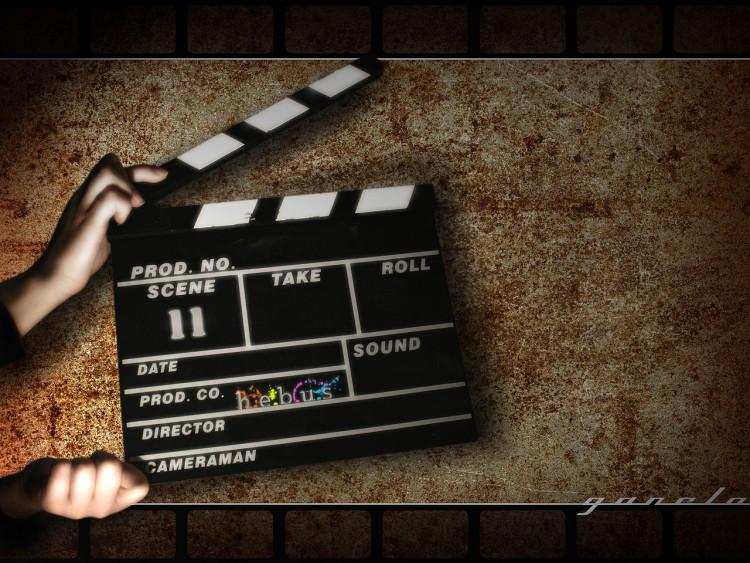 Fonds d'écran Cinéma Divers Scene 11