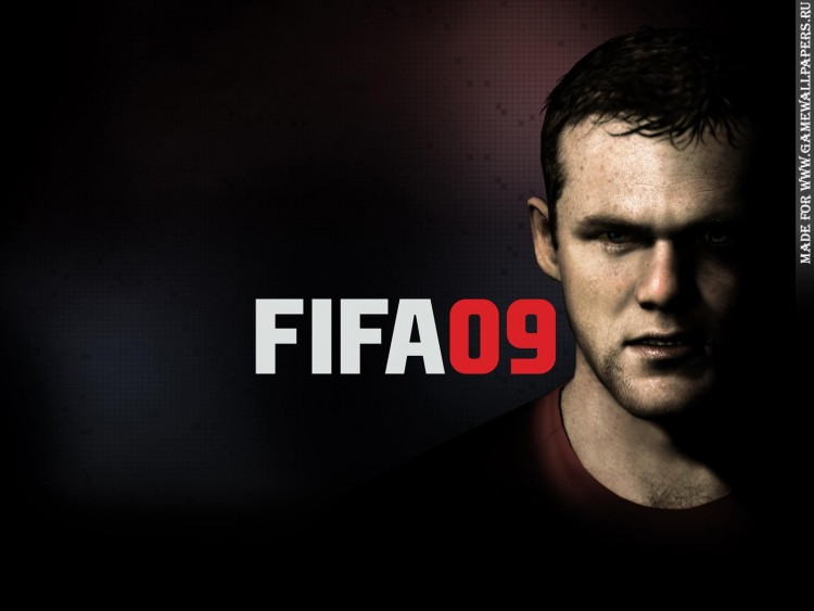 fifa 09 wallpapers. Wallpapers Video Games gt; Wallpapers FIFA 09 Picture N°213048 by - Hebus.com