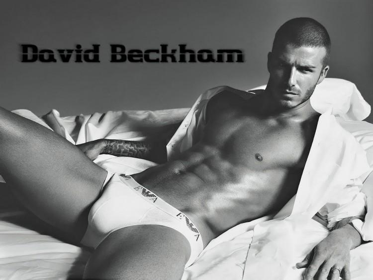 Wallpapers Celebrities Men David Beckham Wallpaper N°214270