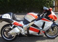 Wallpapers Motorbikes hayabusa