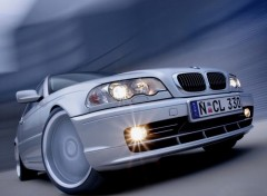 Wallpapers Cars Bmw 330 Ci (2000)
