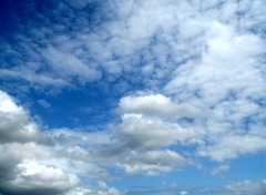 Wallpapers Nature ciel - nuage