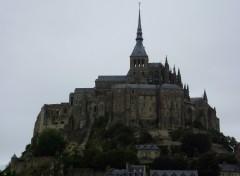 Fonds d'écran Constructions et architecture mont St Michel