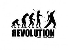 Fonds d'écran Art - Numérique r comme evolution