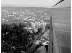 Fonds d'écran Constructions et architecture Haut du Lièvre