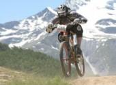 Fonds d'écran Sports - Loisirs DH Diable aux 2 Alpes 2008
