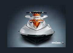 Wallpapers Sports - Leisures Jet ski eUPGRADER